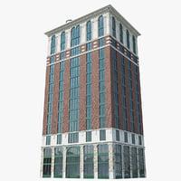 residential new york model