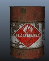 Barrel.