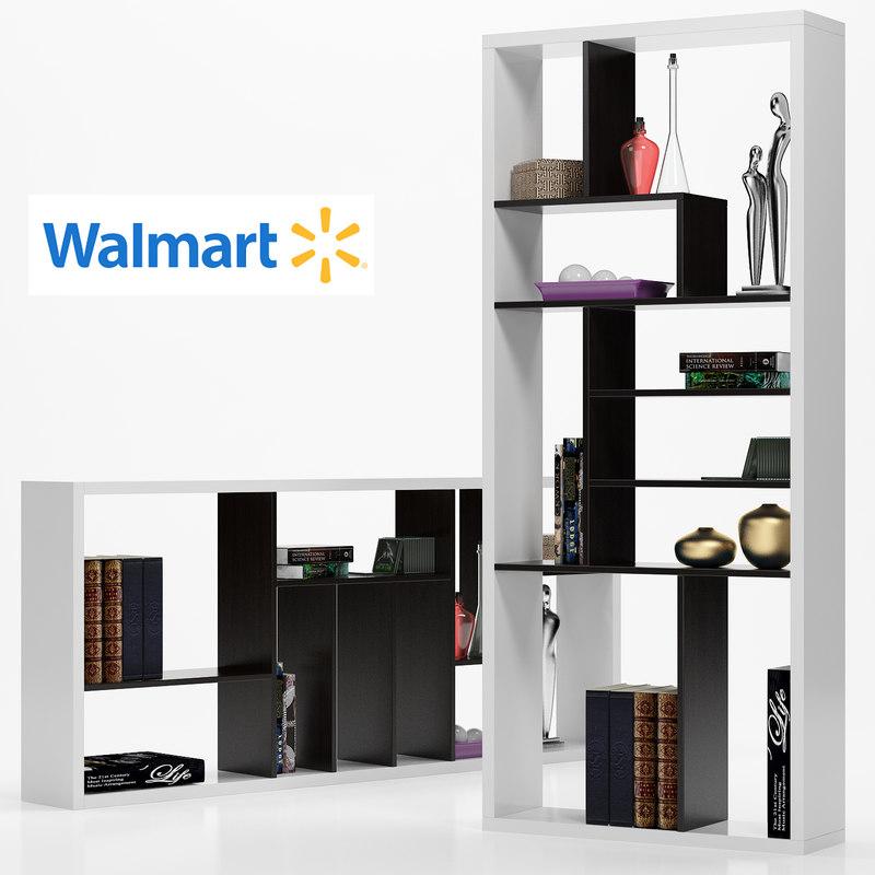 3D display cabinet 2