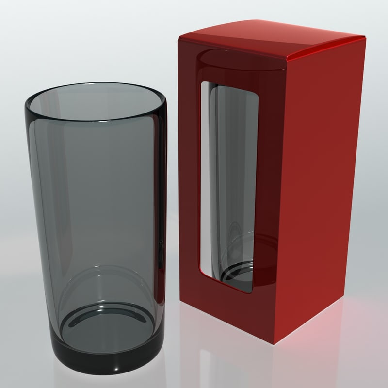 3D model product design