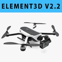 3D model - e3d 5
