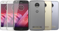 Motorola Moto Z2 Play All Colors