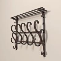 wall hanger 3D model
