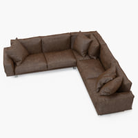 sofa 005 model