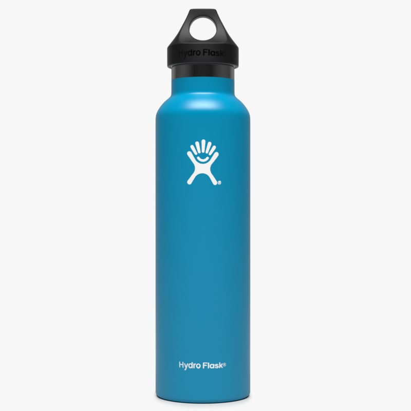 hydro flask 24oz 3D