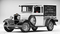 Dodge Merchant Express
