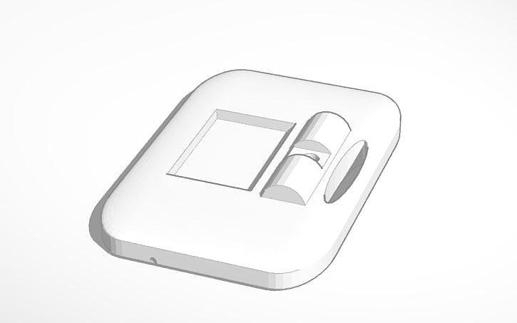 3D gamepad a1 model
