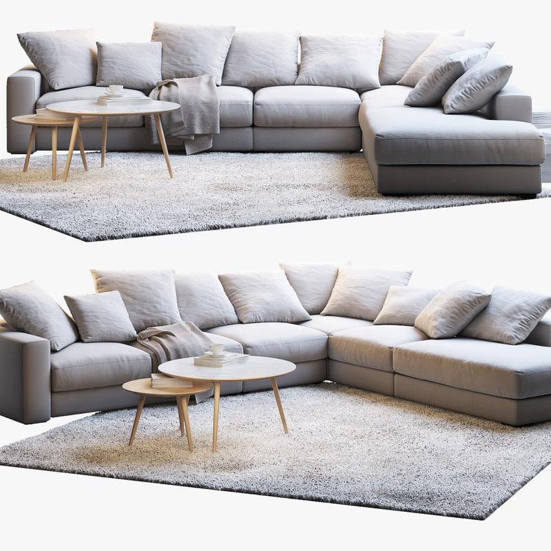 Boconcept Cenova Sofa 2