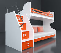 Childs_Bed_Xirdalan