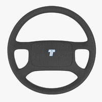 Tofas Steering Wheel