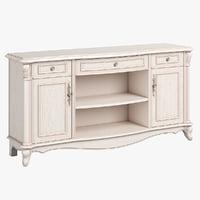 3D 2510200 230 carpenter sofa