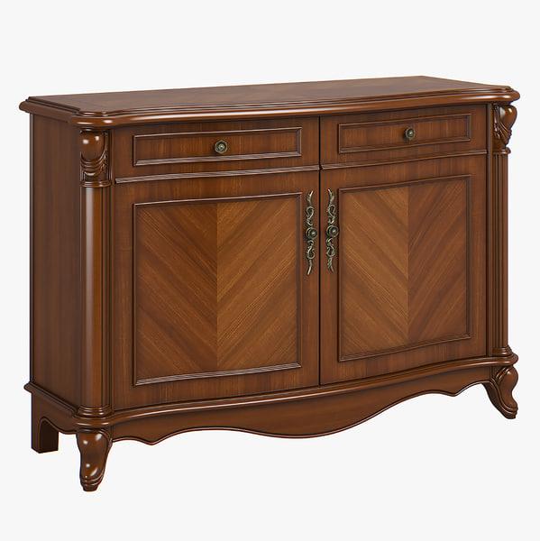 3D 2610400 230-1 carpenter small model