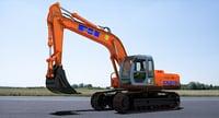 Digger FH200