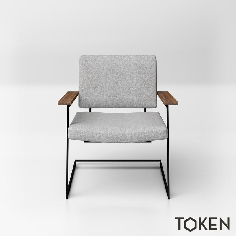 3D tokennyc warren lounge