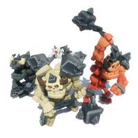 skeleton grunt 3D model