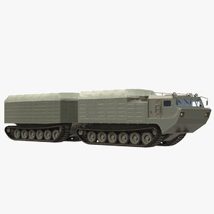 3D model dt 30