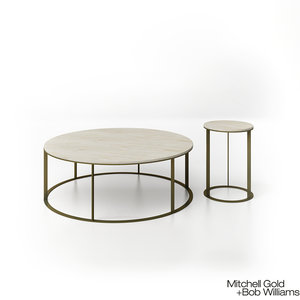 allure pull-up table cocktail model