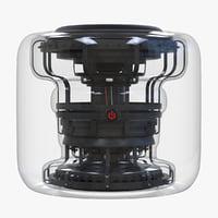 HI-Tech Wireless Speaker Advanced