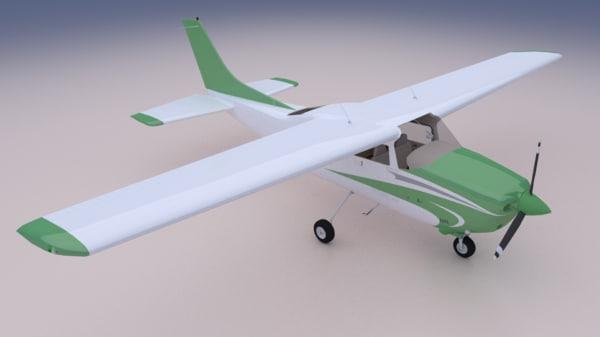 3D model c210 training