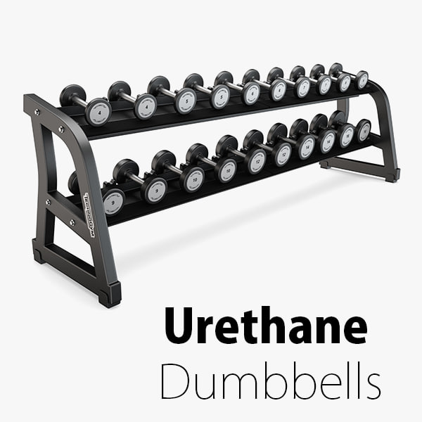 3D load - weight urethane