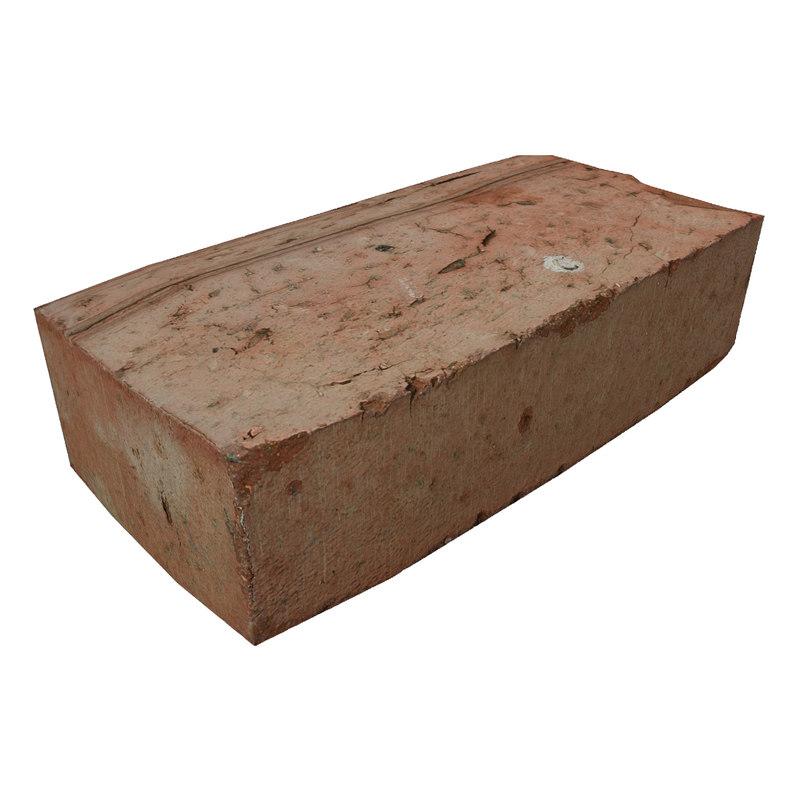 brick scan photorealistic 3D