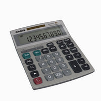 3D model calculator digits