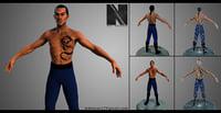 3D model pack 5