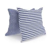 Ikea pillows 2017 blue