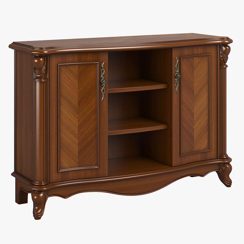 2612300 230-1 carpenter small 3D model