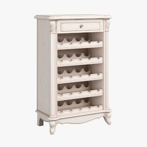 2560200 230 carpenter small 3D model