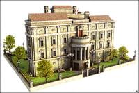 building old 3D