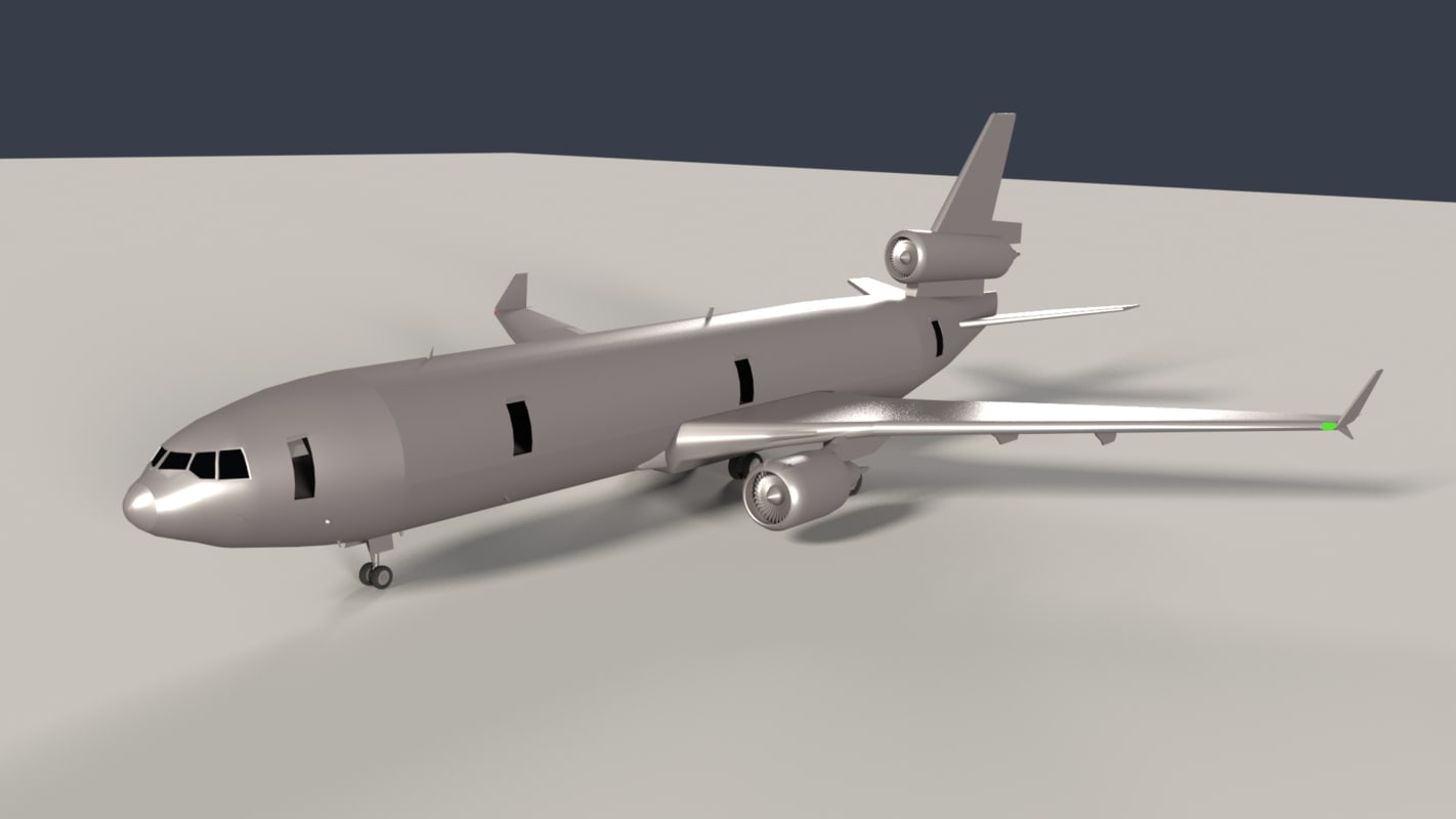 3D model md-11