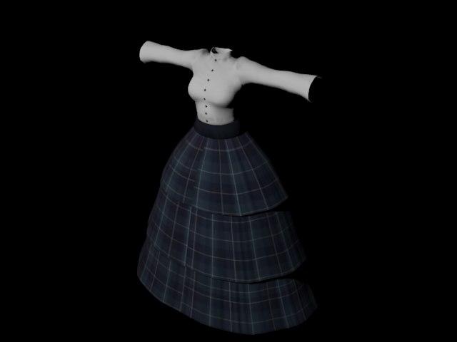 civi dress civil 3D