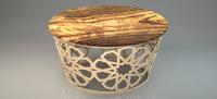 3D coffe table selcuclu design interior model