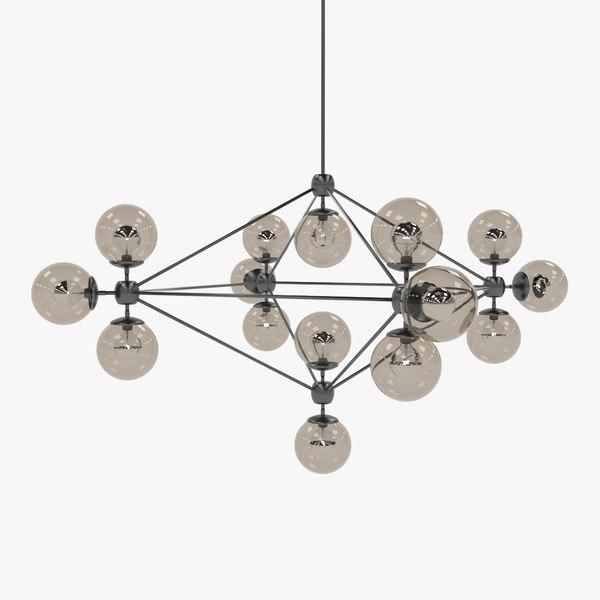 modo chandelier model
