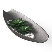 bowl allegra centerpiece model