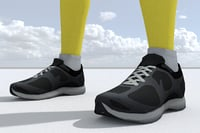 Sports Sneakers 01_e