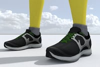 Sports Sneakers 01_f
