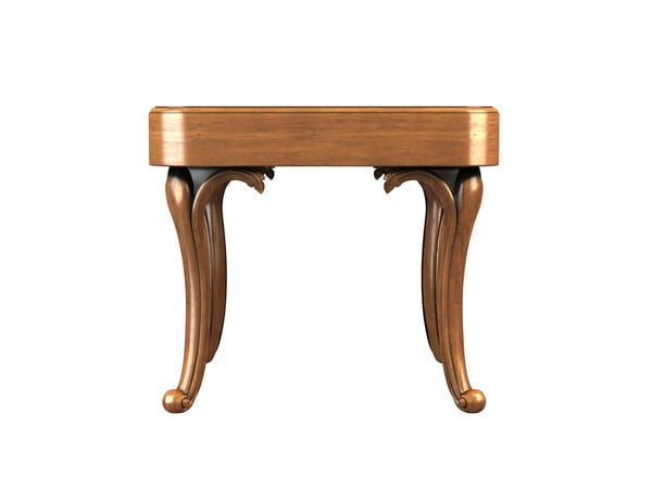 home table 3D