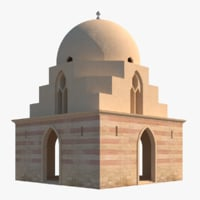 Islamic Building(1)