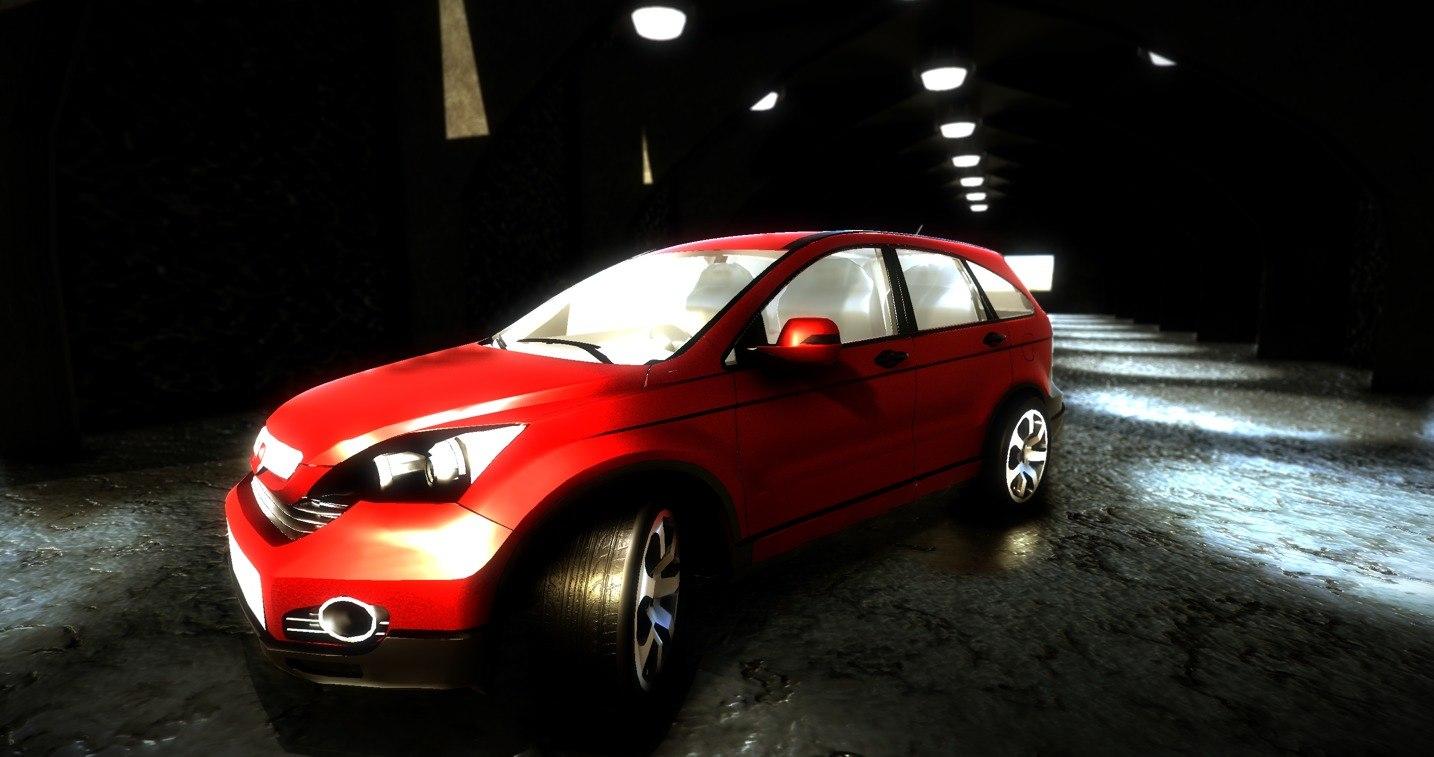 lexus s14 3D model