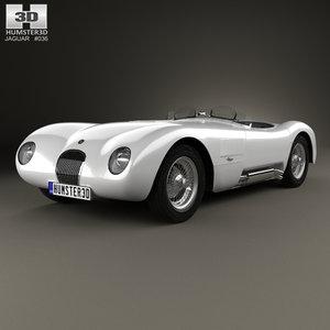 3D type 1951