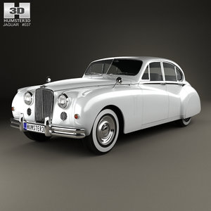 1951 model