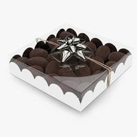 gift box chocolat eggs model