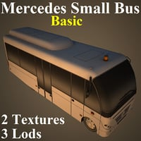 short bus basic model