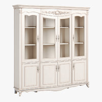 3D 2517000 230 carpenter bookshelf