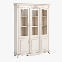 3D model 2519300 230 carpenter bookcase