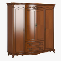 2609100 230-1 carpenter wardrope model