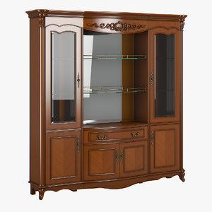 3D 2617100 230-1 carpenter bar