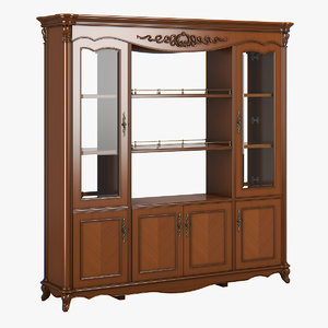 3D model 2617750 230-1 carpenter double